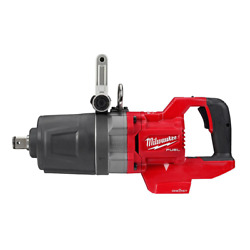 M18 Fuel Lithium Ion Brushless Cordless 1 Impact Wrench D Handle Tool Only