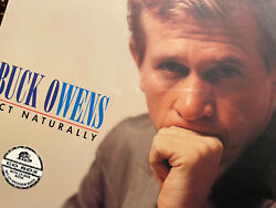 Buck Owens - Act Naturally 1953-64 Bear Family Cd Boxed Set New Unopened