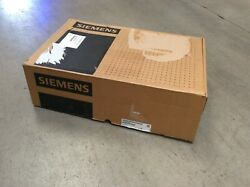 Siemens6fc5203-0af02-0aa2panel Front Op 012 121 With Membrane Keysandtouchpad