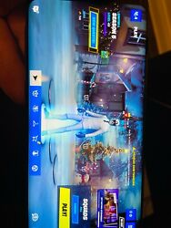 Samsung Galaxy S9 Sm-g960 - 64gb - With Fortnite Installed + Unlocked - T-mobile