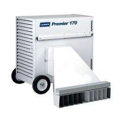 New In Stock Lb White Premier 170 Dual Fuel Heater 170k With Unit Diffuser