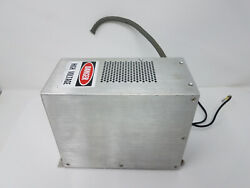 Palomar High Voltage Power Supply Q Yag 5 Lamp Driver Yag5 Parts Sold As Is