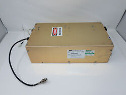 Syneron Velasmooth Shape High Voltage Power Supply Kaiser Tls152 Parts As Is