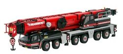 For Grove Gmk6300l Crane For Mammoet 1/50 Diecast Model Finished Car Truck