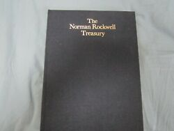The Norman Rockwell Treasury - By Thomas S. Buechner
