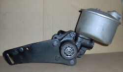 1954 1955 1956 Ford I-block 223 6 Cylinder Power Steering Pump