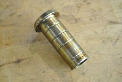 Nos Curtiss-wright R1820 Cyclone Valve Stem Guide 171476y5