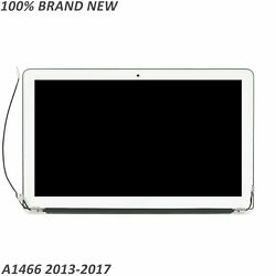 Lcd Screen Full Display Assembly For Macbook Air 13 A1466 Early 2015 Emc 2925