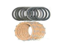 Df03 - Ducabike Ducati Dry Clutch Plates Complete Kit Sbk Racing Edition