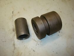 1963 Ford 4000 Tractor Sos Select O Speed Transmission Pto Couplers 800
