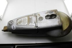Vintage Duncan Parking Meter For Parts Or Restoration 1 And 5 Slots Fair Cond Usa