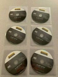New Holland Agriculture Next Generation Parts Catalog - 6 Dvd's