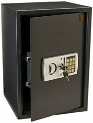 7775 1.8 Cf Large Electronic Digital Safe Jewelry Home Secure-paragon Lock And Saf