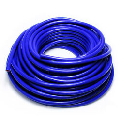 Hps Hthh-075-bluex50 3/4 Id 50 Feet Roll 1-ply Blue Silicone Heater Hose