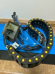 Abb 3hab4248-1 Lower Cable Assembly Robot Irb6400 M94 Base Cable 3hab 4248-1