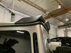 Brabus Rear Roof Spoiler Polyurethane For Mercedes G-class W463a W464 New 2018+
