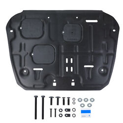 Engine Splash Shield Protector Under Cover Replacement For Honda Civic 2016-2020