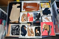 Womenand039s Shoes He Department Store Shelf Pull Mostly Fall/winter Boots High Heels