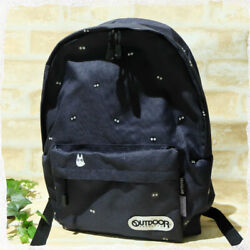 Studio Ghibli Goods My Neighbor Totoro Outdoor Products Collaboration Backpack