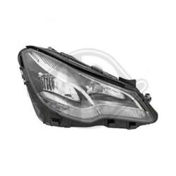 Hella Led Headlight Right For Mercedes E Class Cabriolet A207 Coupe C207 13-