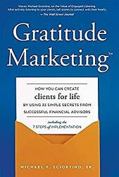 Gratitude Marketing How You Can Create Clients For Life By Using