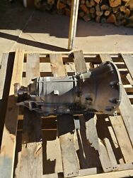 Automatic Transmission 8 Speed Rwd 6.4l Fits 15-17 Challenger .