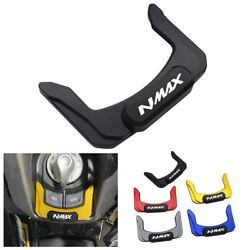 For Yamaha Nmax 125 150 2020-2021 Lock Switch Door Button Cover Guard Protector