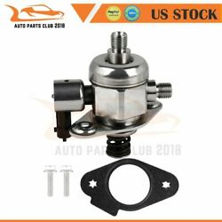 High Pressure Fuel Pump For 09-17 Chevy Traverse Gmc Acadia Buick Enclave 3.6l