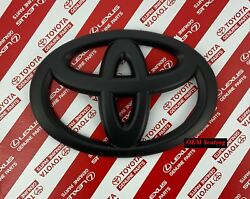 Toyota Tacoma Double Cab Front Grille Emblem Overlay