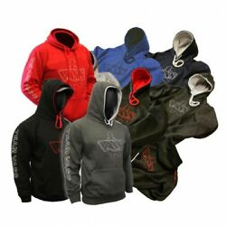 Team Vass Edition Two Colour Hoody All Sizes And Colours