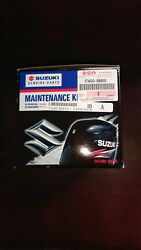 17400-88812 17400-88811 And 88810 Suzuki Outboard Df40a/50a/60a Maintenance Kit