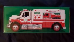 2020 Hess Ambulance And Rescue Toy Truckgreat Collectablenib And Free Ship