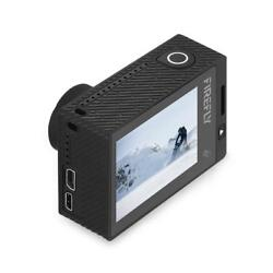 Hawkeye Firefly Angle 2.0 Ips Touch Screen 8se 4k Action Camera 170anddeg Fov Wide