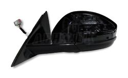 Range Rover Evoque L551 Left Side Power Folding Wing Mirror Auto Dimming W/ Text