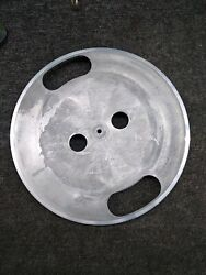 Platter For A Yp-211 Turntable Platter Only