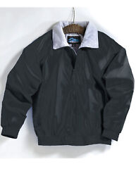 Tri-mountain Menand039s Windproof Nylon Jacket With Jersey Lining 3400 S-6xlt