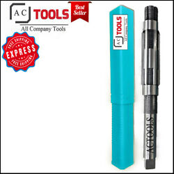 Act Extend Set Adjustable Hand Reamer Tool 1.1/2andrdquo-1.13/16 H15 + Extension Pilot