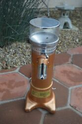 Jericho Commerical Coffee Grinder Copper Espresso 11 Different Setting