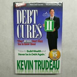 Debt Cures Ii They Really Don 9780982513705