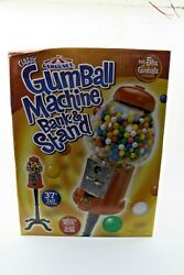 Carousel By Ford Gum 15 Inch Gumball Machine Bank And Stand