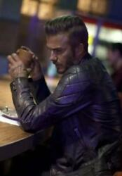 Riders Jacket Leather Belstaff Outlaw