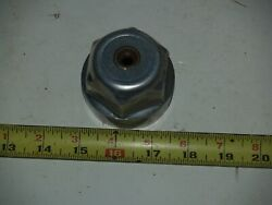 Grease Hub Cap 2 3/8 Fits Model T Truck And Other Early Cars