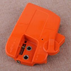 Clutch Sprocket Cover Chainsaw Brake Assembly Fit For Husqvarna 235 235e 236 240