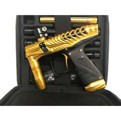 Hk Army Limited Edition Ripper Vcom - Polished Gold / Polish Black - Paintball