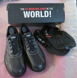 Brand New In Box Mens Dexter Bowling Shoes T.h.e.9 Size 11.5 M B3100-1