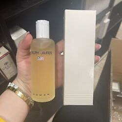Vintage Polo Sport Woman By 3.4 Oz Edt Womenand039s Perfume - Rare