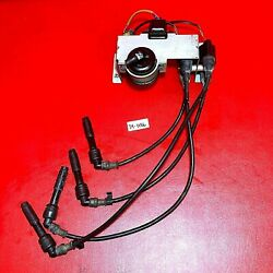 Kawasaki Stx 12f 15f Ultra Jt1500 1200 Oem Ignitions Coil And Wires 21121-3722