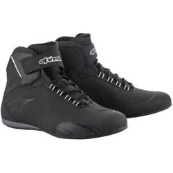 2021 Alpinestars Sektor Streer Motorcycle Riding Water Proof Shoes Pick Size