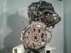 Engine 2016 2017 16-17 Chevy Cruze 1.4l 4cyl Motor Only 25k Miles Like New