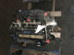 Engine 2016 Chevy Sonic 1.4l 4cyl Motor, Only 44k Miles, Run Tested